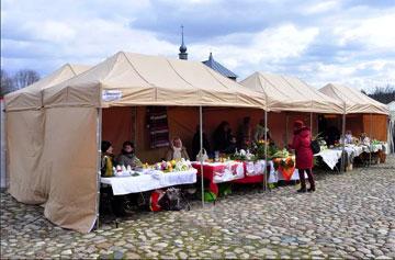 торговые шатры раздвижные тенты трансформер для уличной торговли на рынке ярмарке выставке