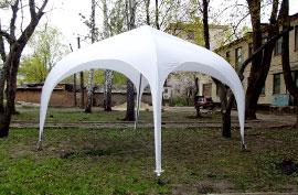 шатры арочные навесы сферические тенты сфера изготовление под заказ импорт продажа