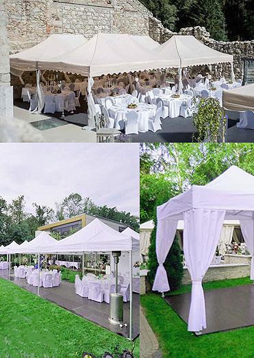 Праздничные шатры тенты свадебные банкетные кейтеринг - продажа аренда прокат